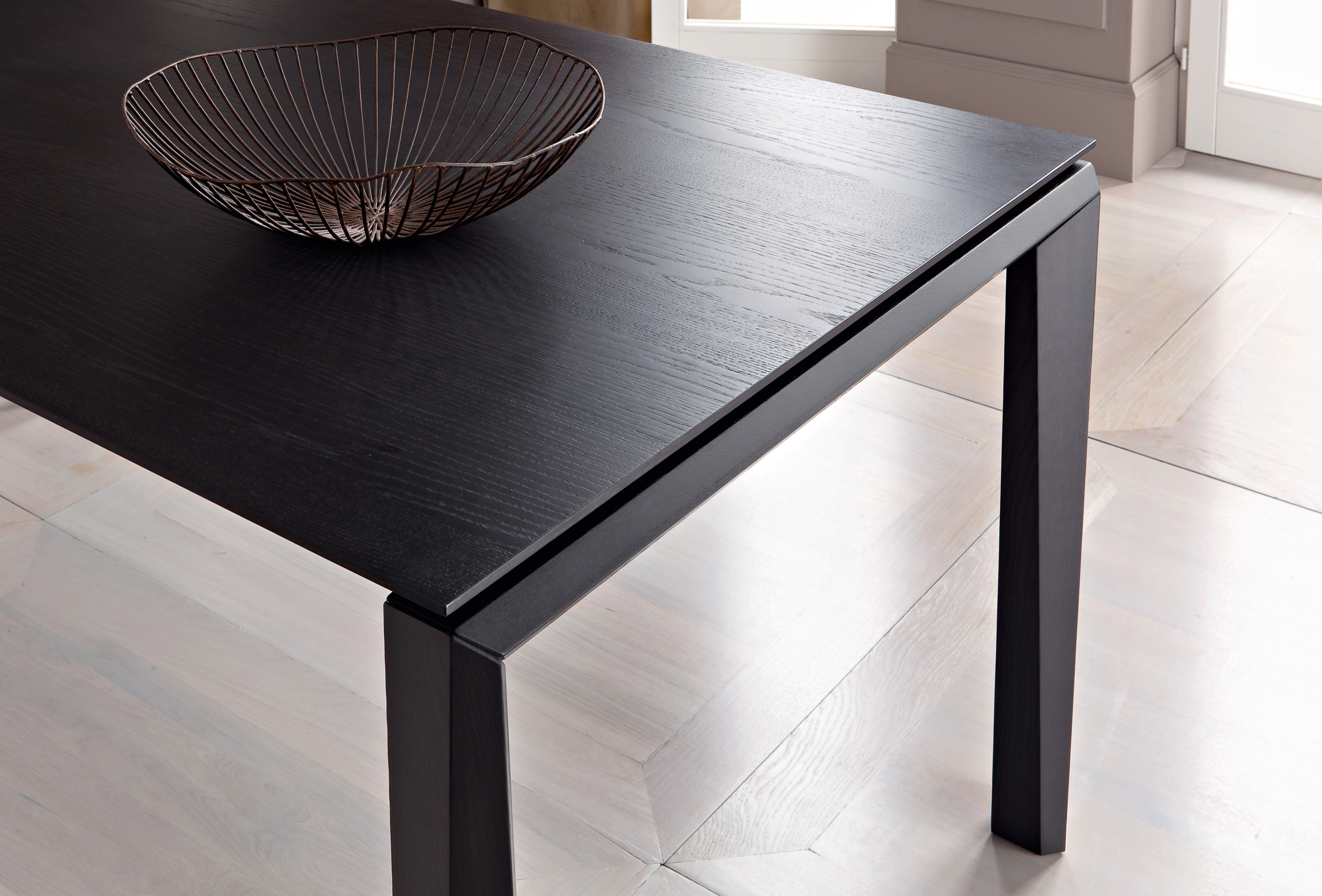 Grande-160 Dining Table-31479