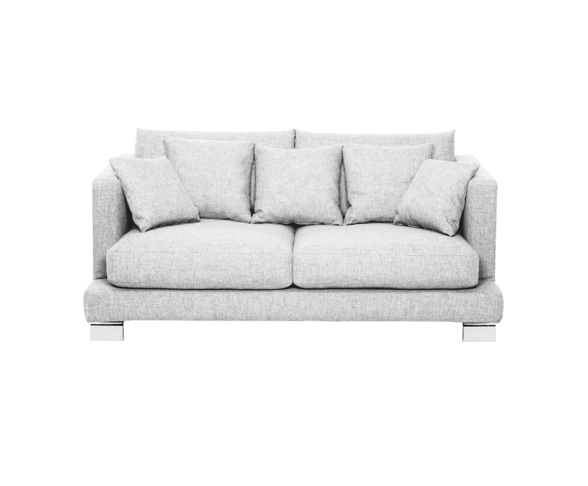 Ravello 2 Seater Sofa-0