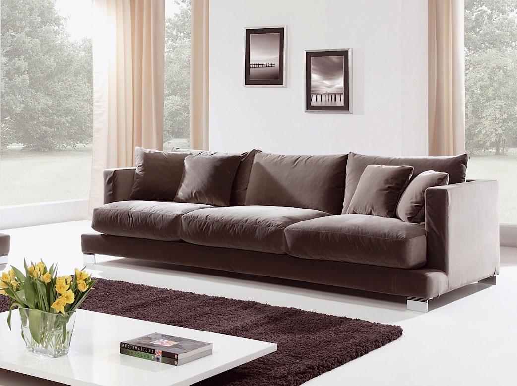 Ravello 4 Seater Sofa-30128