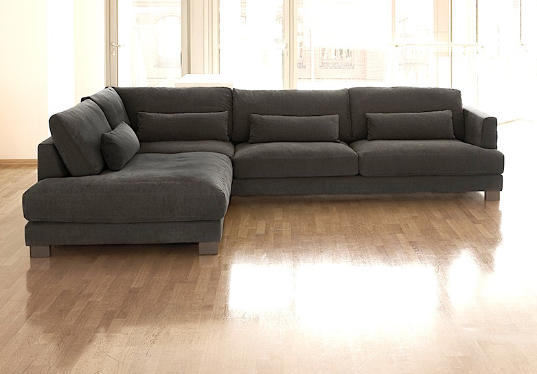 Conrad 3 Seater Sofa-30222