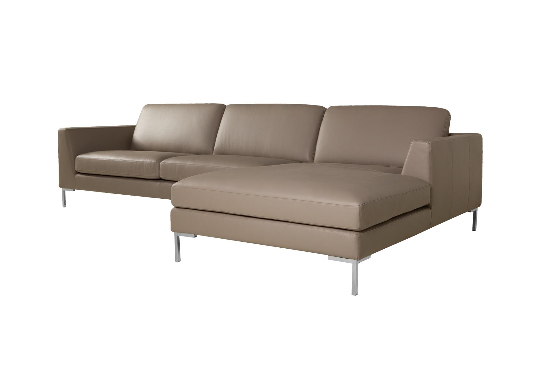 Allegra Set 1 Sofa With Chaiselongue-33208