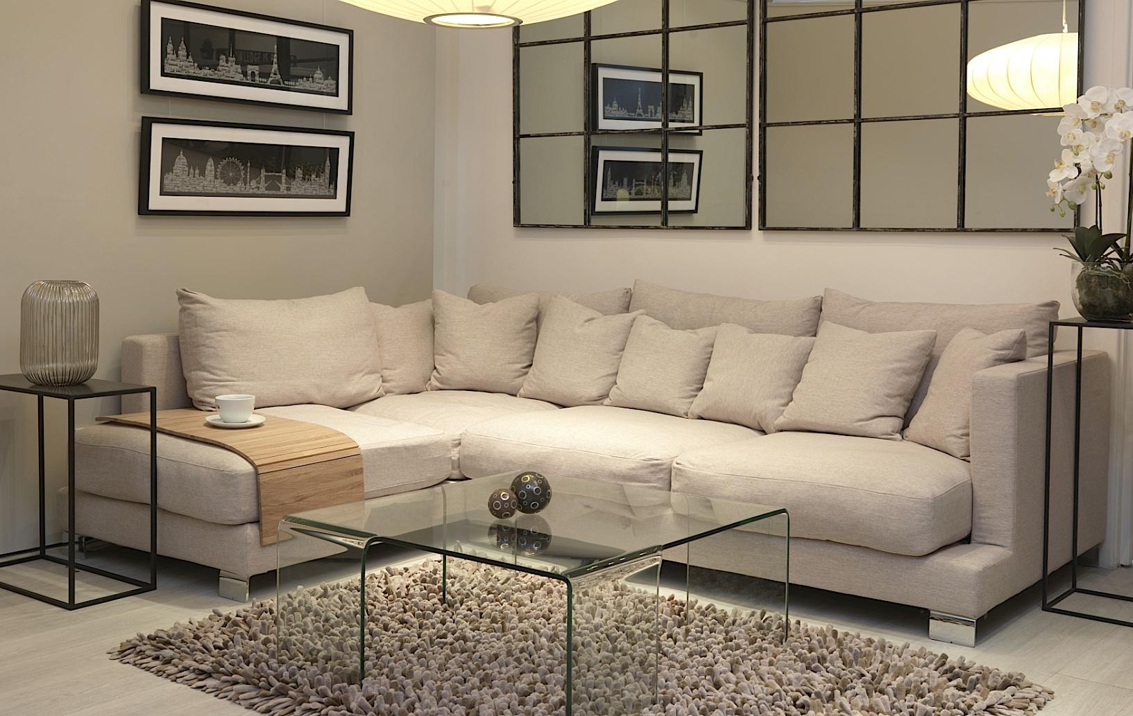 Ravello 3 Seater Sofa Divan-30139