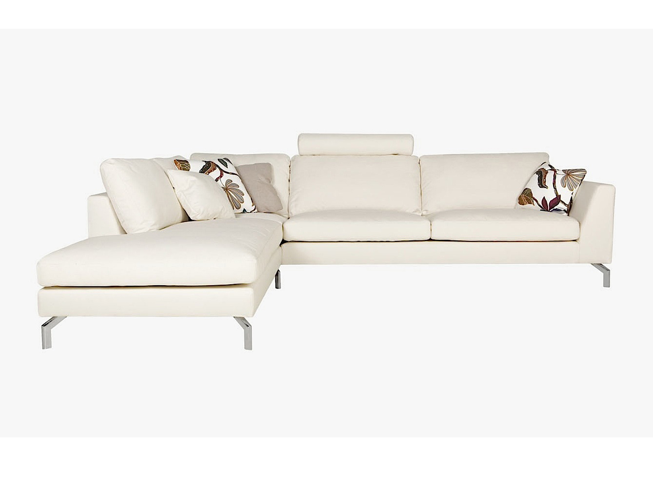 Allegra Set 1 Sofa With Chaiselongue-30185
