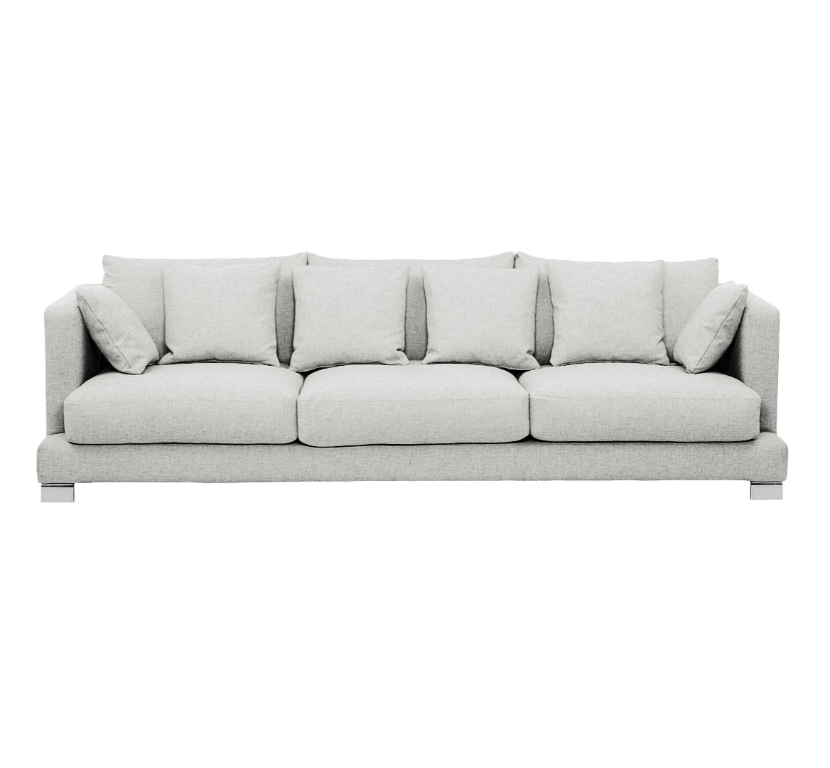 Ravello 3 Seater Sofa-0