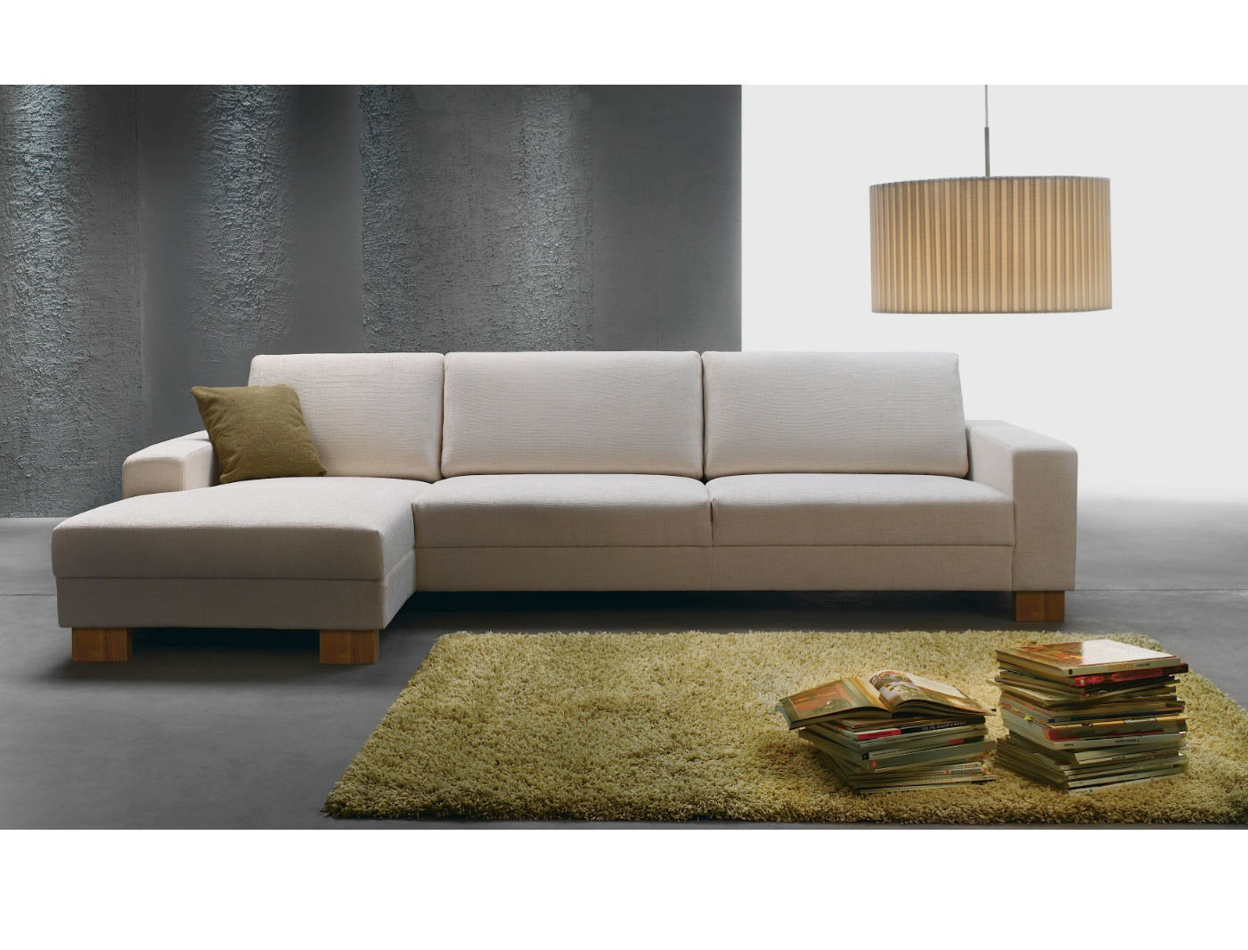 Lantana 3 Seater Sofa-30052