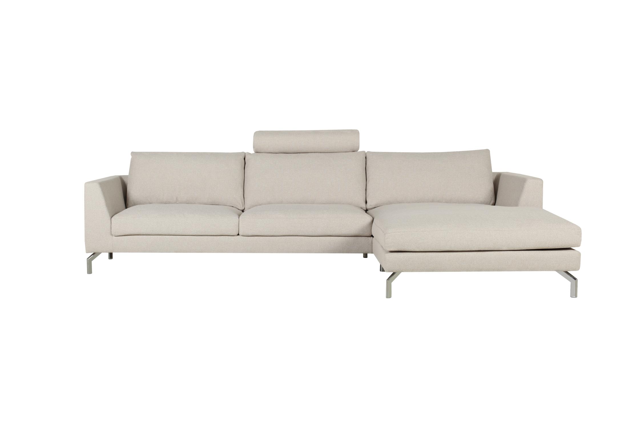 Allegra Set 1 Sofa With Chaiselongue-33211