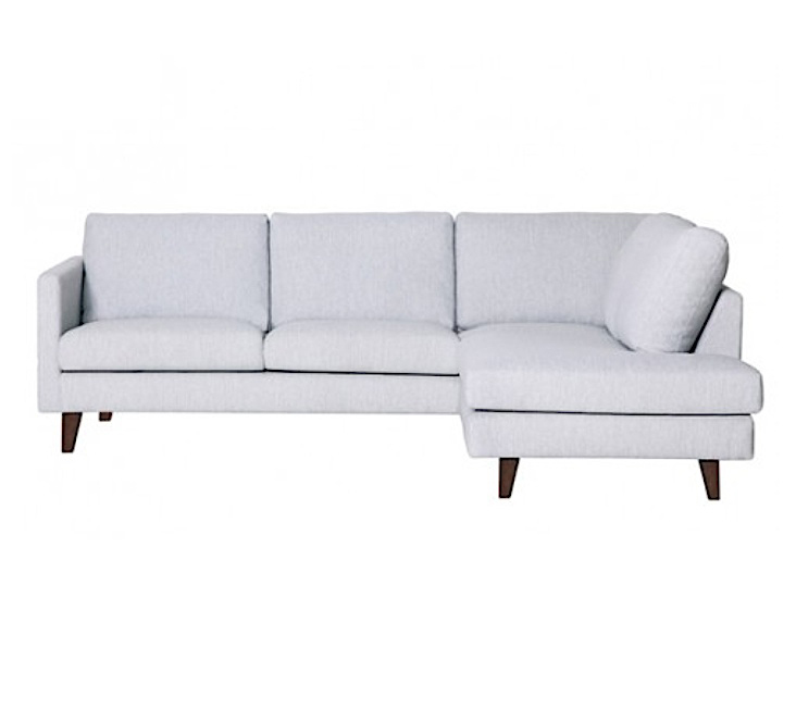 Meridian 2.5 Seater Sofa With Divan-0