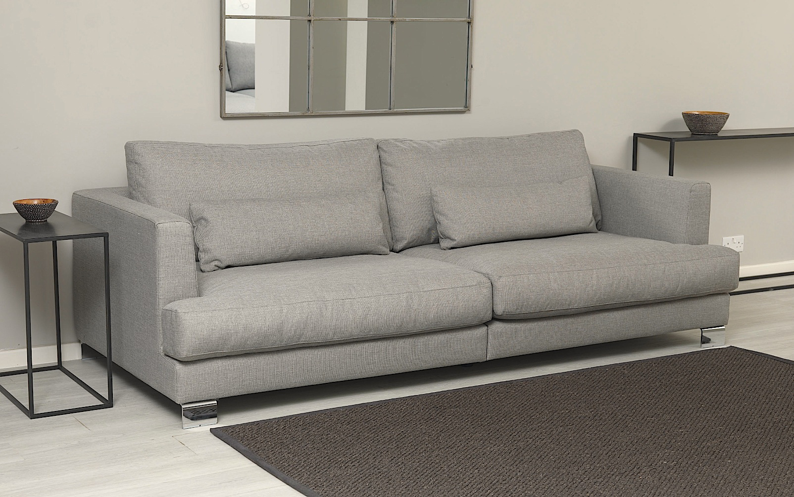 Conrad 2 Seater Sofa-30213
