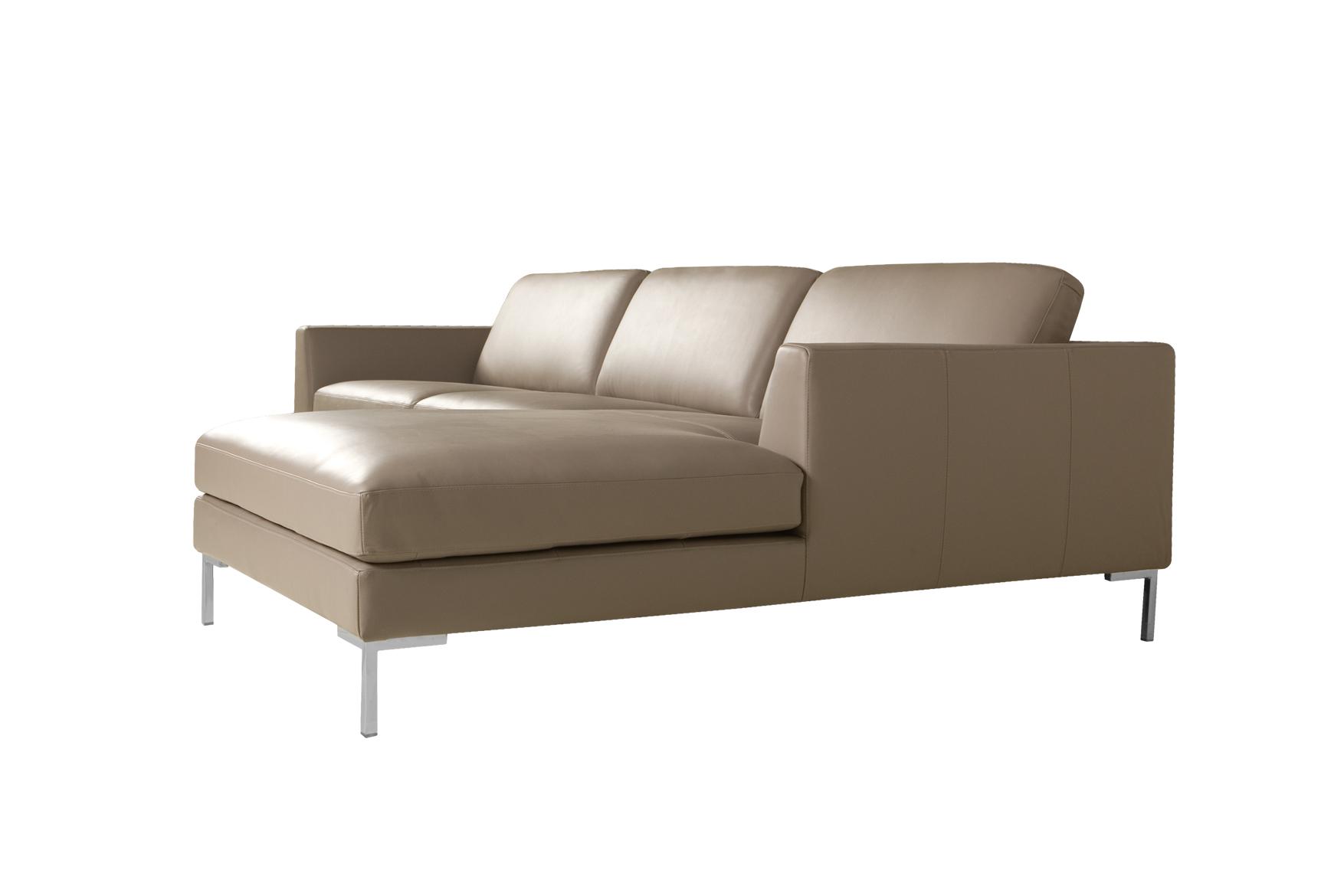 Allegra Set 1 Sofa With Chaiselongue-33206