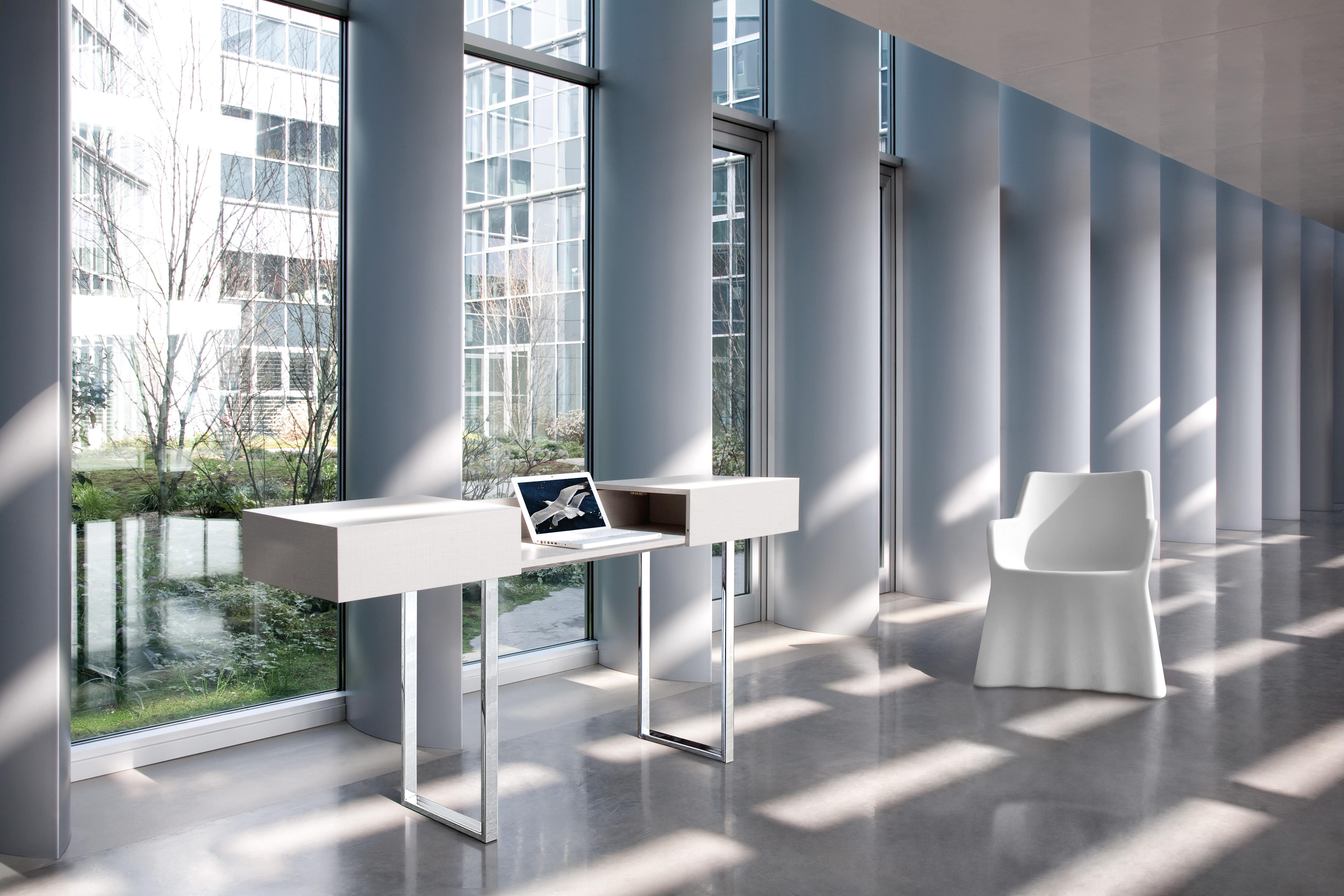 Crane Console Table-30909