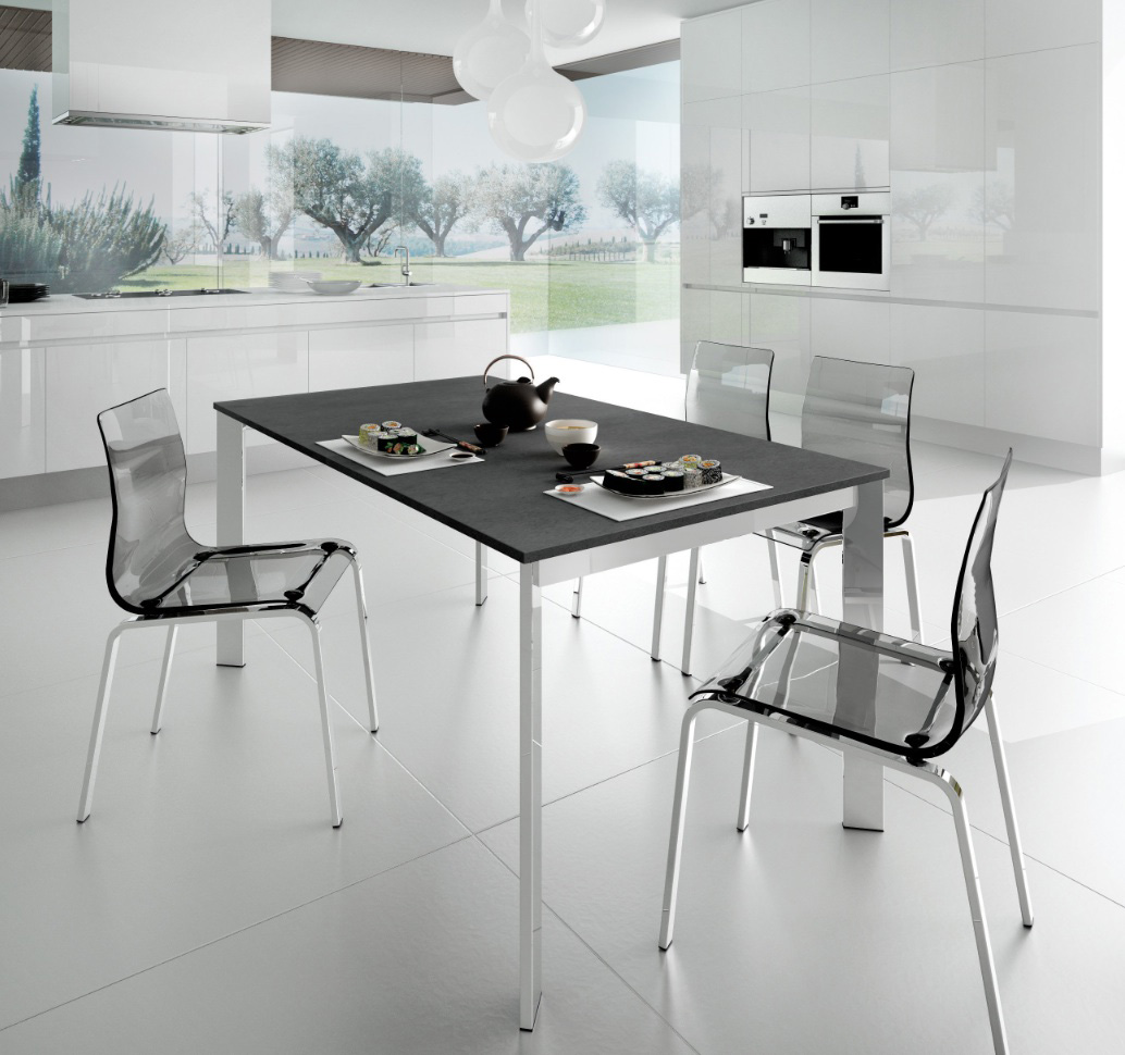 Maximo-160 Dining Table-31348