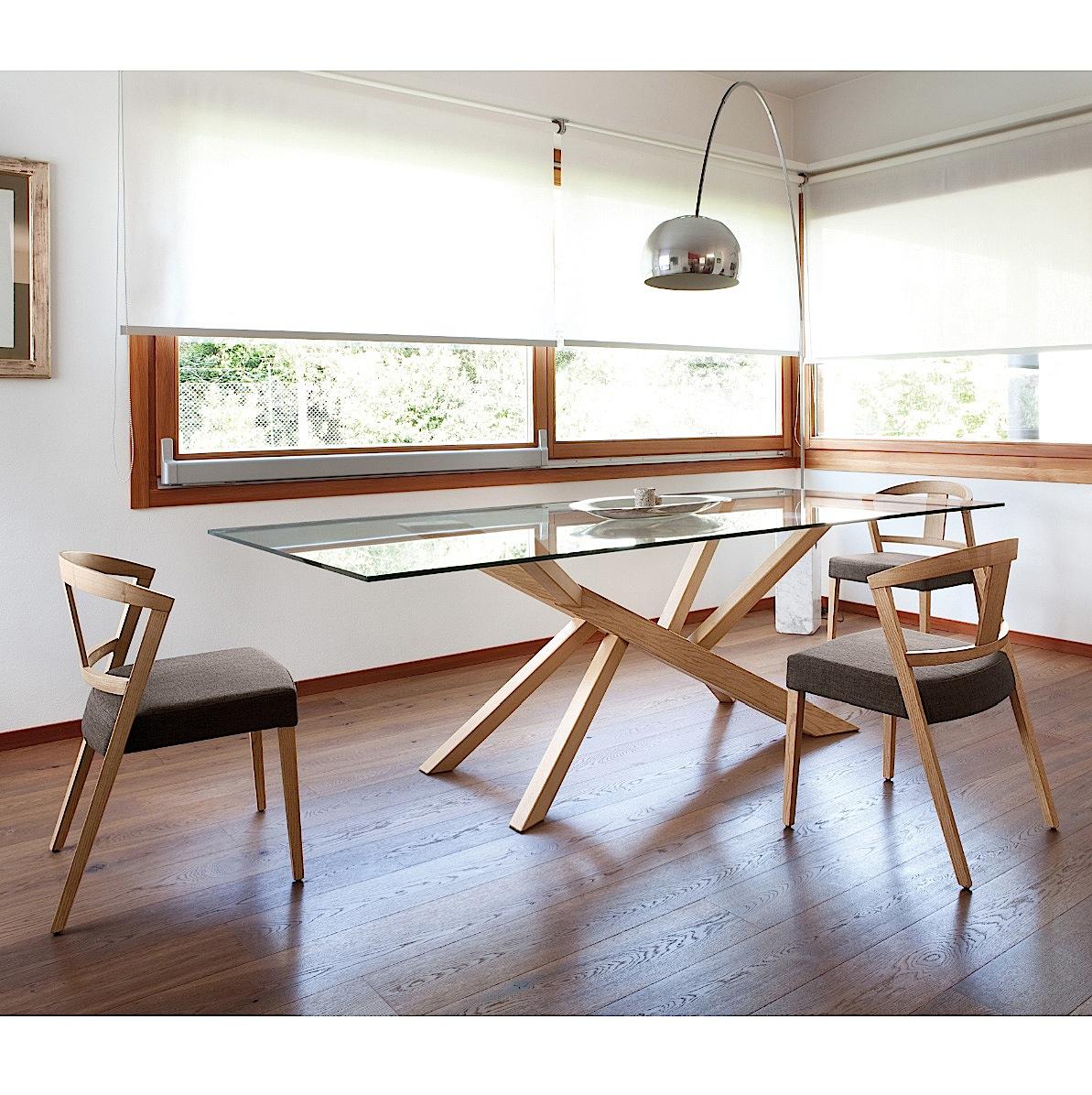 Albero 240 Dining Table-32097