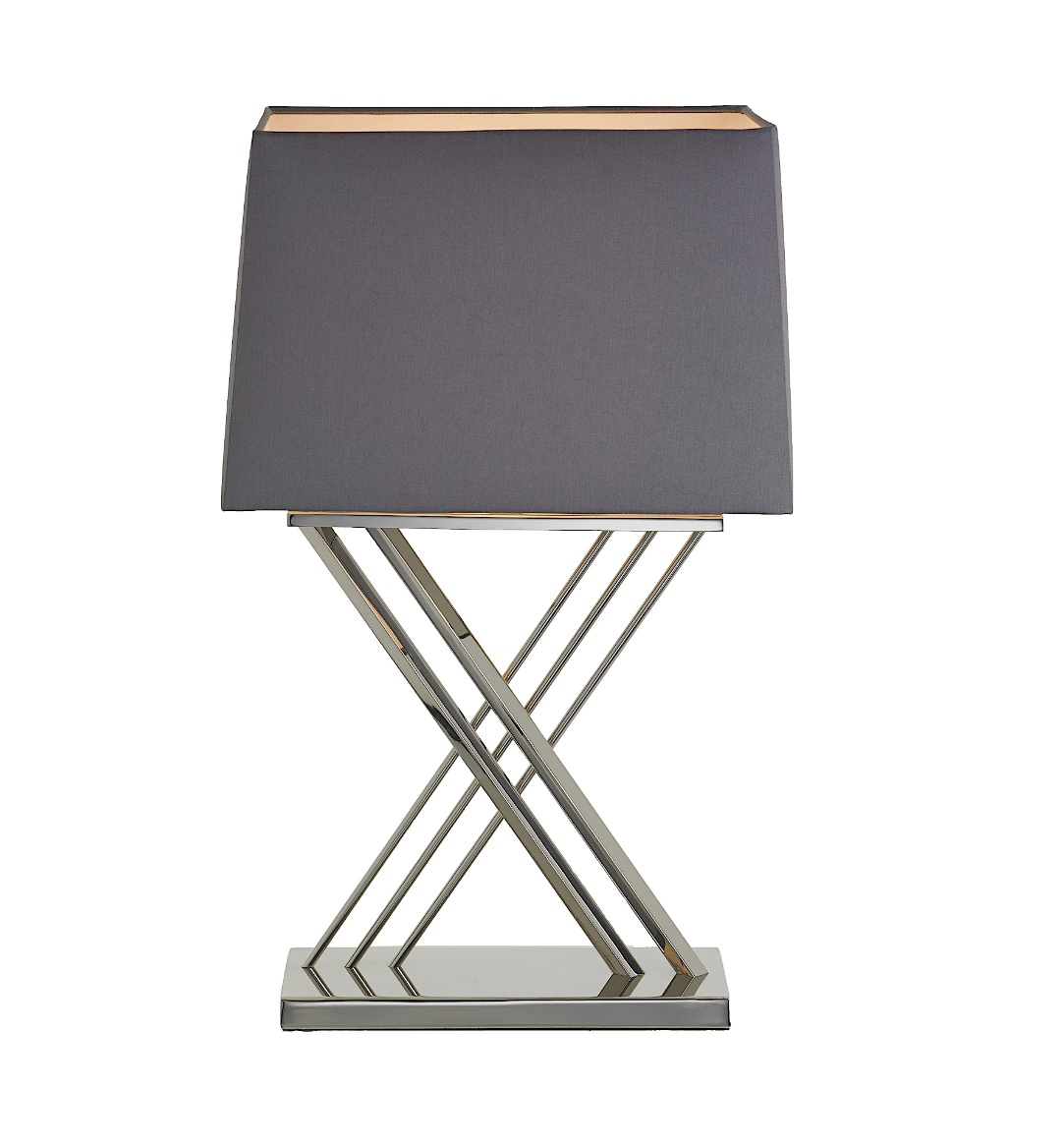 LOMBARDIA TABLE LAMP WITH SHADE-0