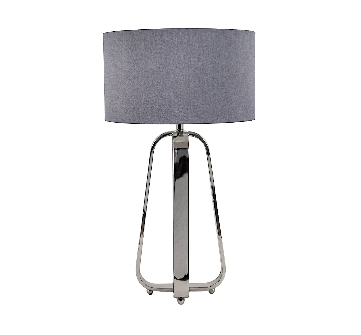FONTANA TABLE LAMP WITH SHADE -0