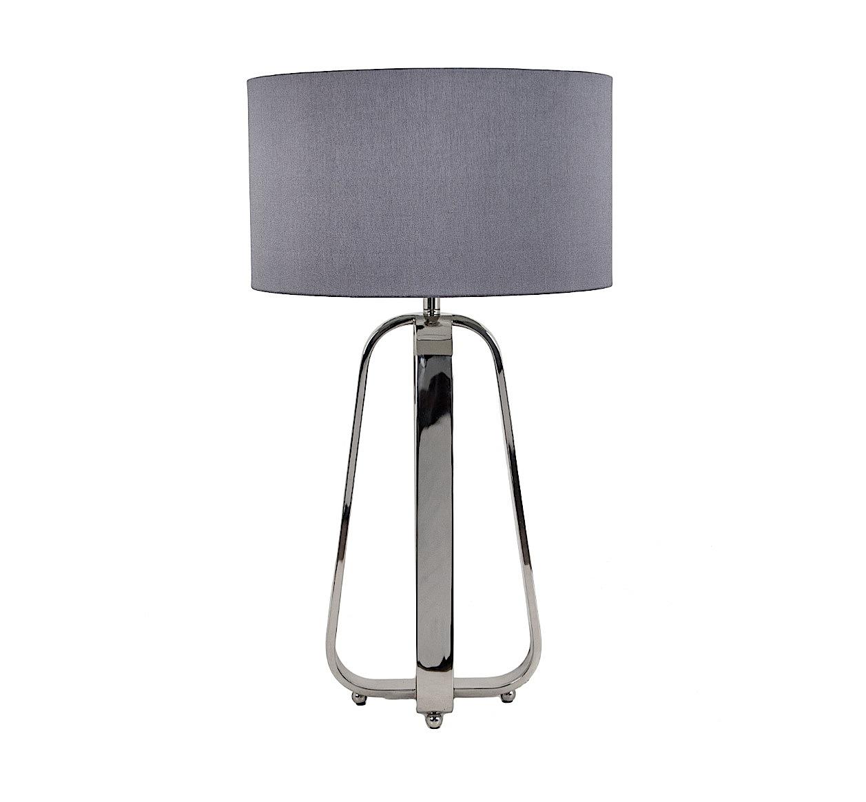 FONTANA TABLE LAMP WITH SHADE -0