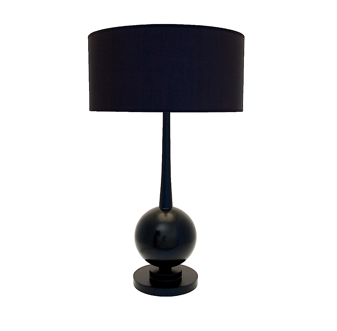 SAVIO TABLE LAMP WITH SHADE-0