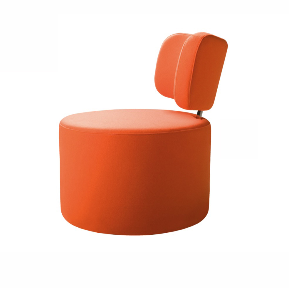 Trullo Swivel Chair-0