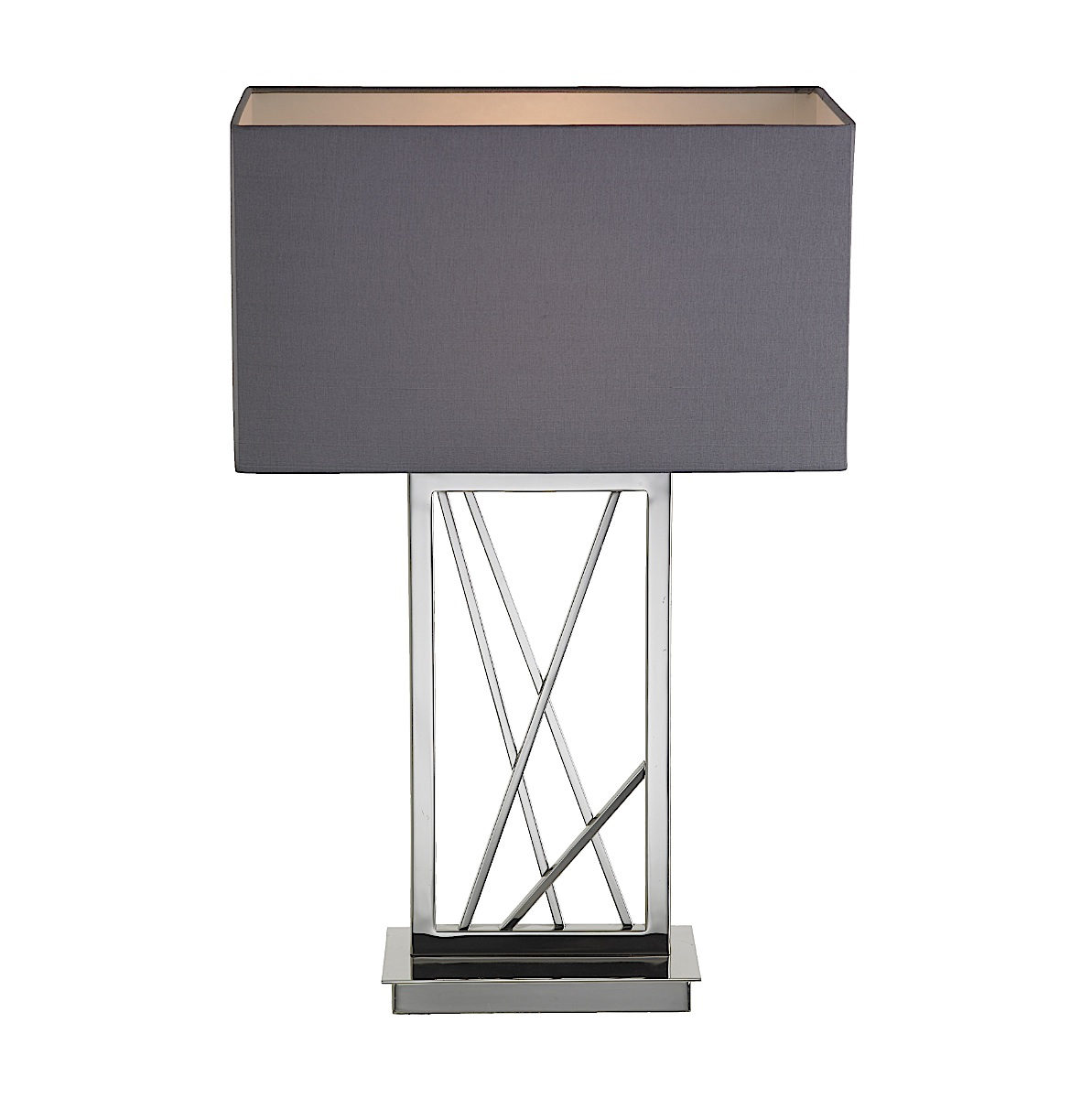 EVENTI TABLE LAMP WITH SHADE -0