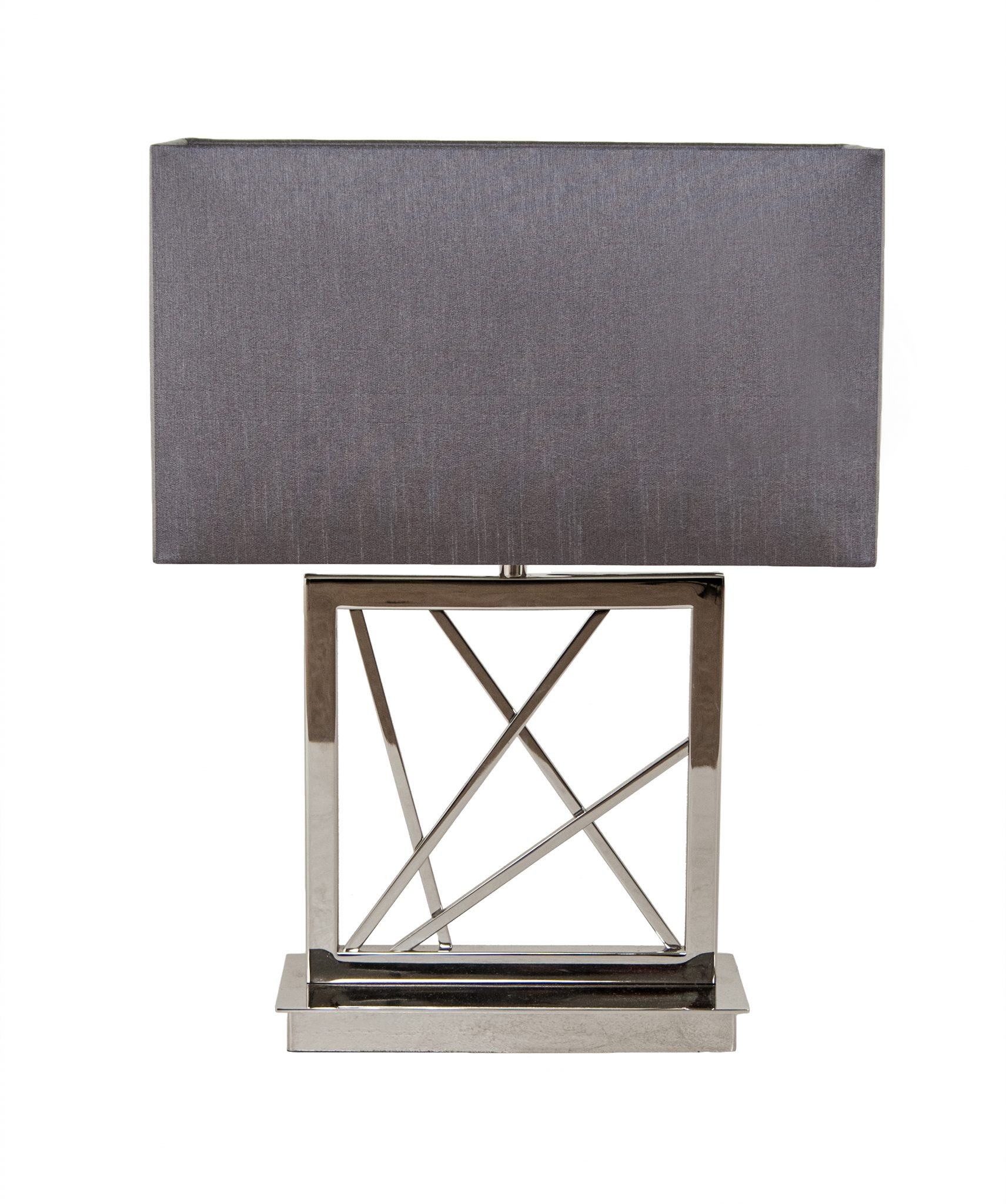 PALAZO TABLE LAMP WITH SHADE -0