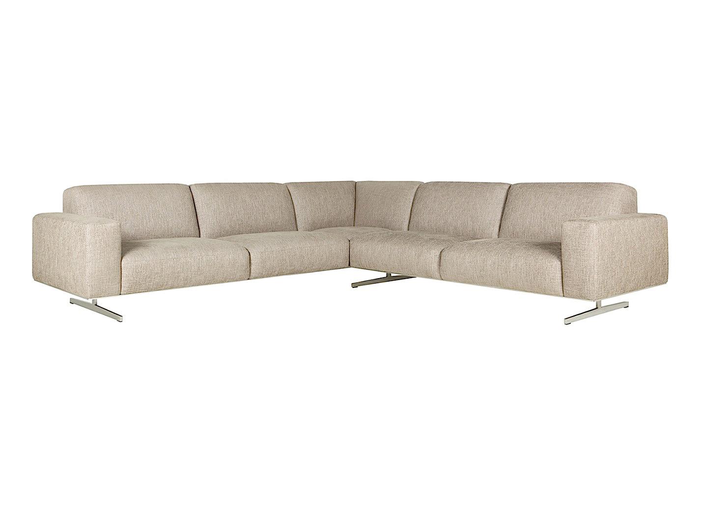 Mathis Large Corner Sofa-31945