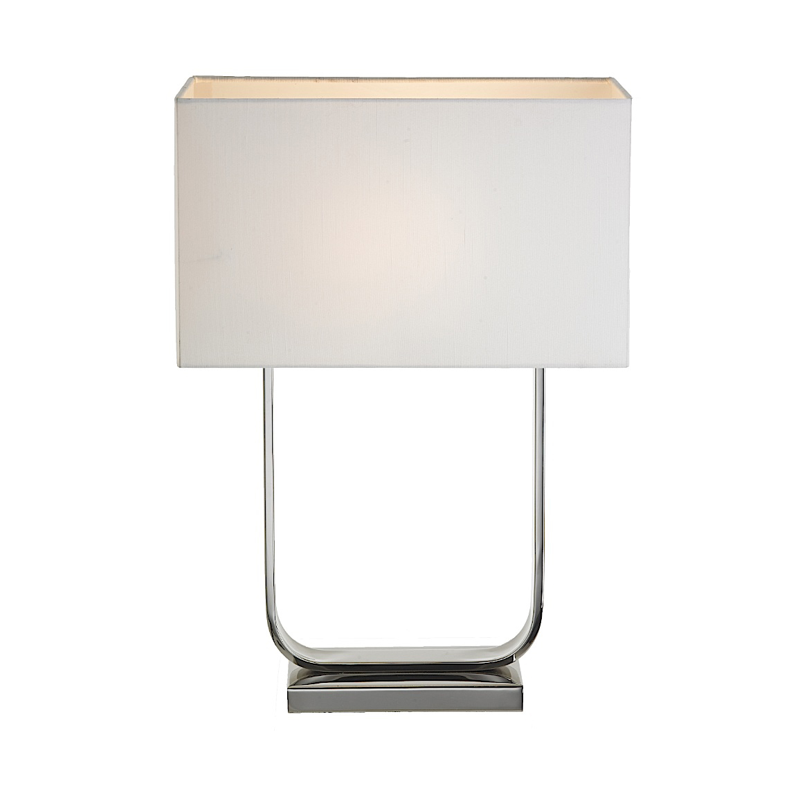ARAMIS TABLE LAMP WITH SHADE-0