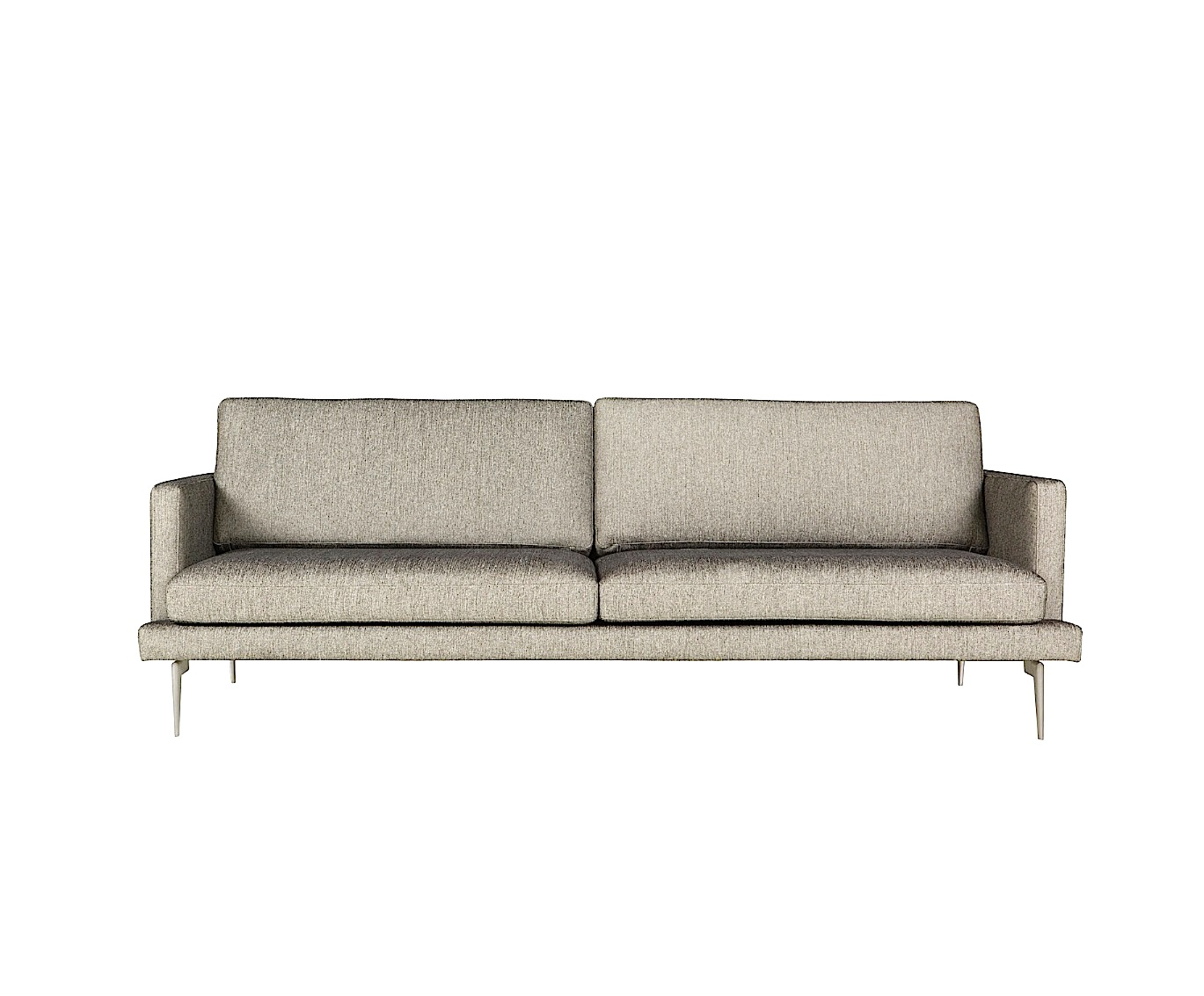 Alvar 2 Seater Sofa-0