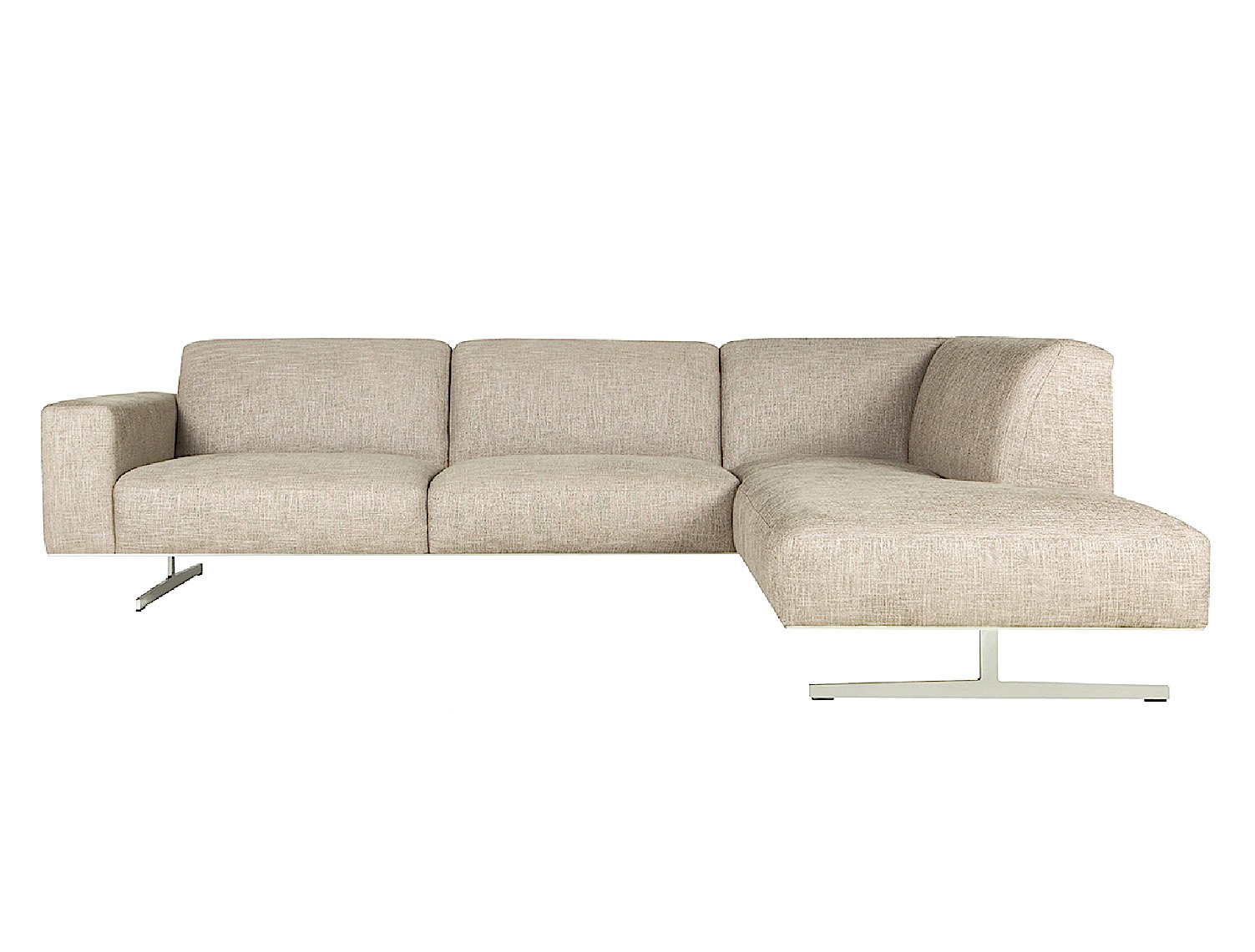 Mathis Three Seater With Divan-0