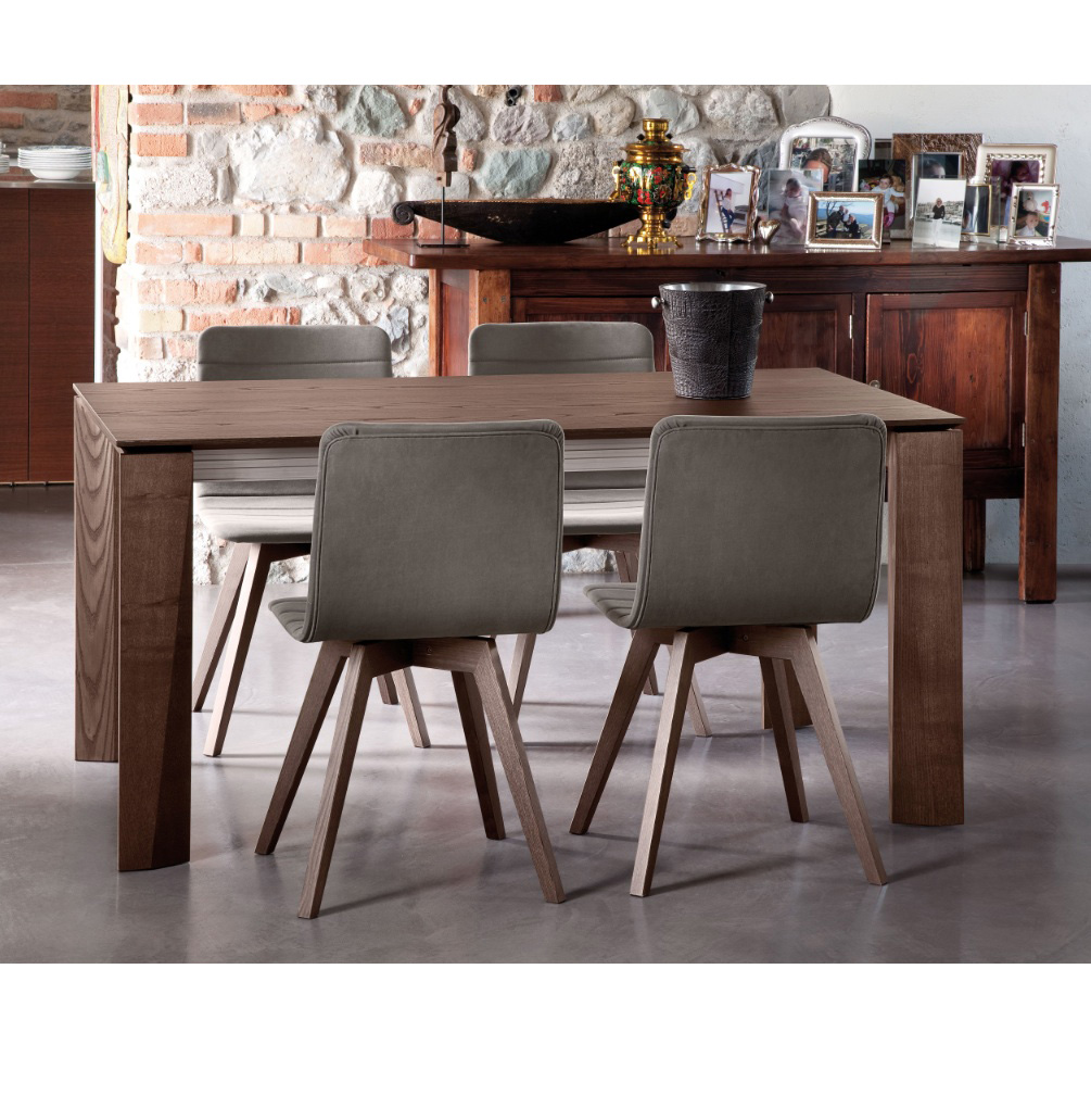 Estillo 182 Extendable Dining Table-32082
