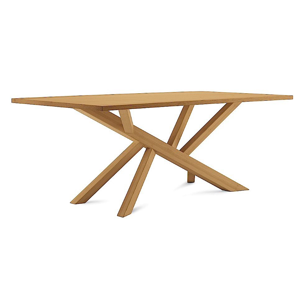 Albero 200 Dining Table-32091