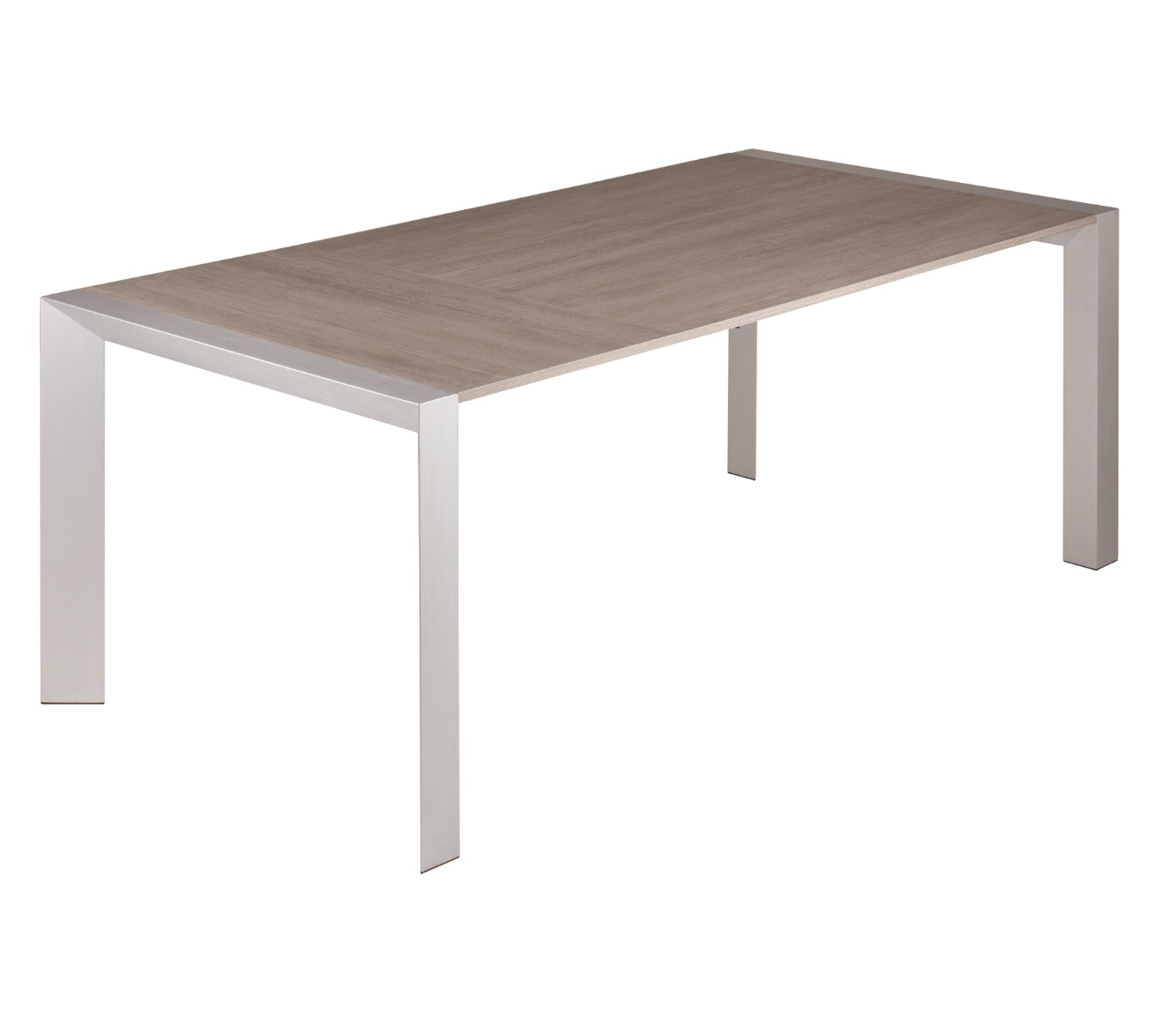 Carrera Extendable Dining Table - Large-0