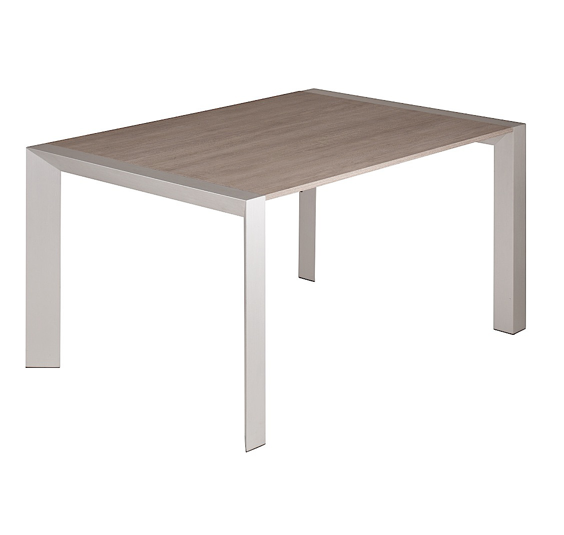 Carrera Extendable Dining Table - Small-0