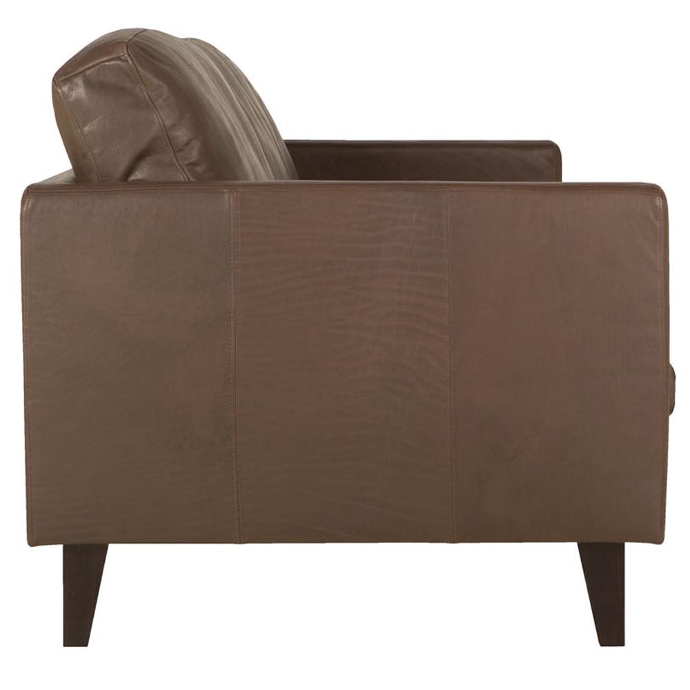 Meridian italian leather 2 Seater Sofa-33369