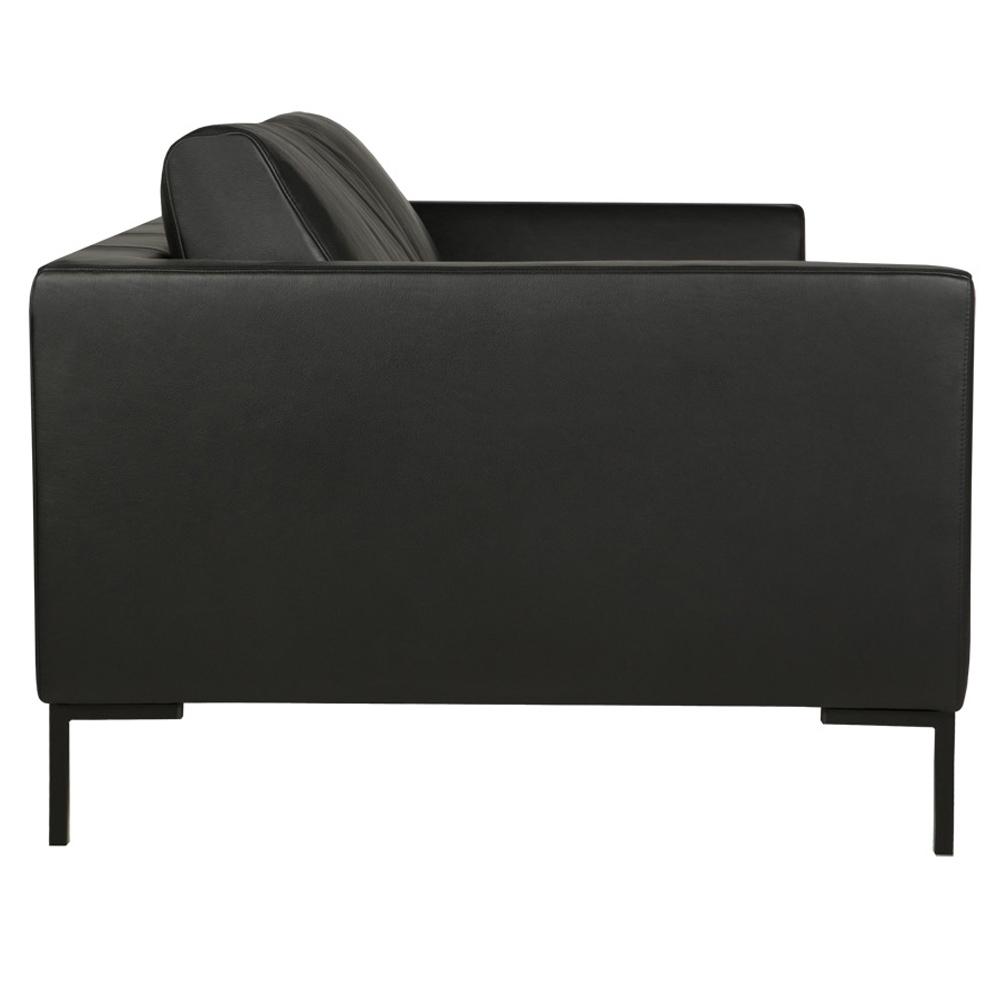 Osaka italian leather 2 Seater Sofa-33401