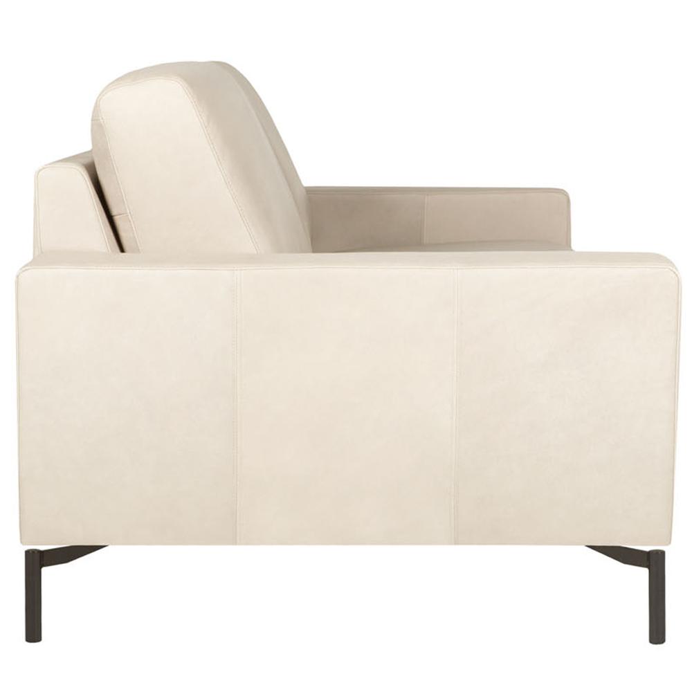 Lantana Italian Leather Two Seater Sofa-33443