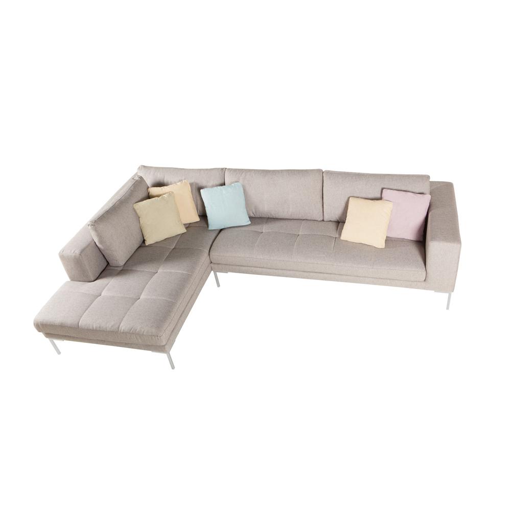Manhattan Set 1 Sofa With Chaiselongue-0