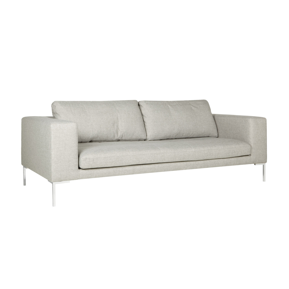 Manhattan Two Seater Sofa-33328