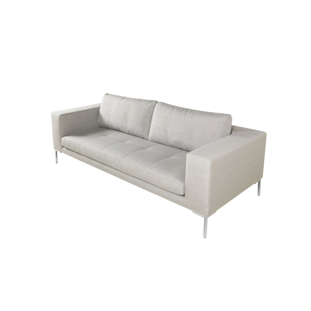 Manhattan Two Seater Sofa-33329