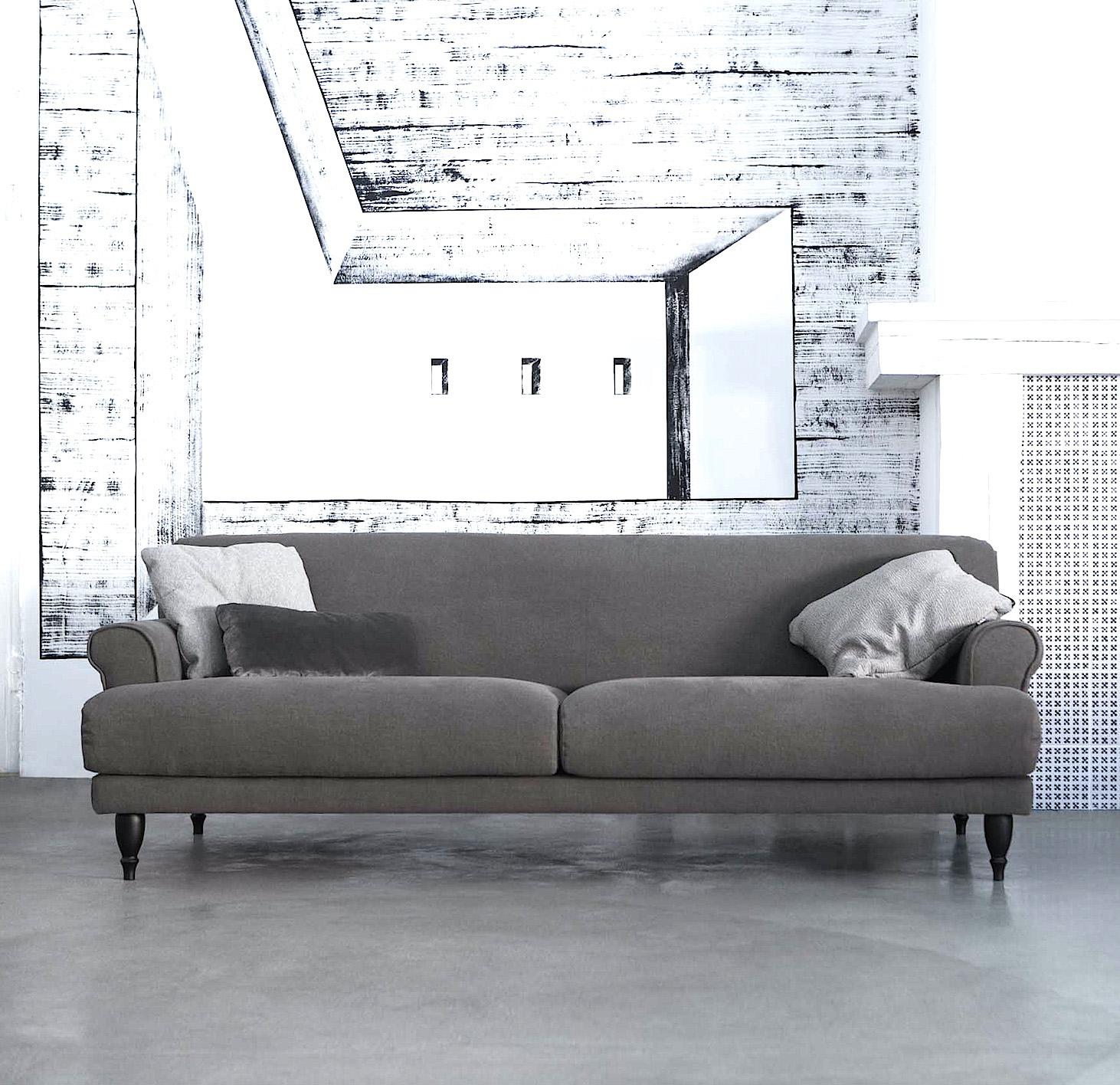 Isobel Two Seater Sofa-33766