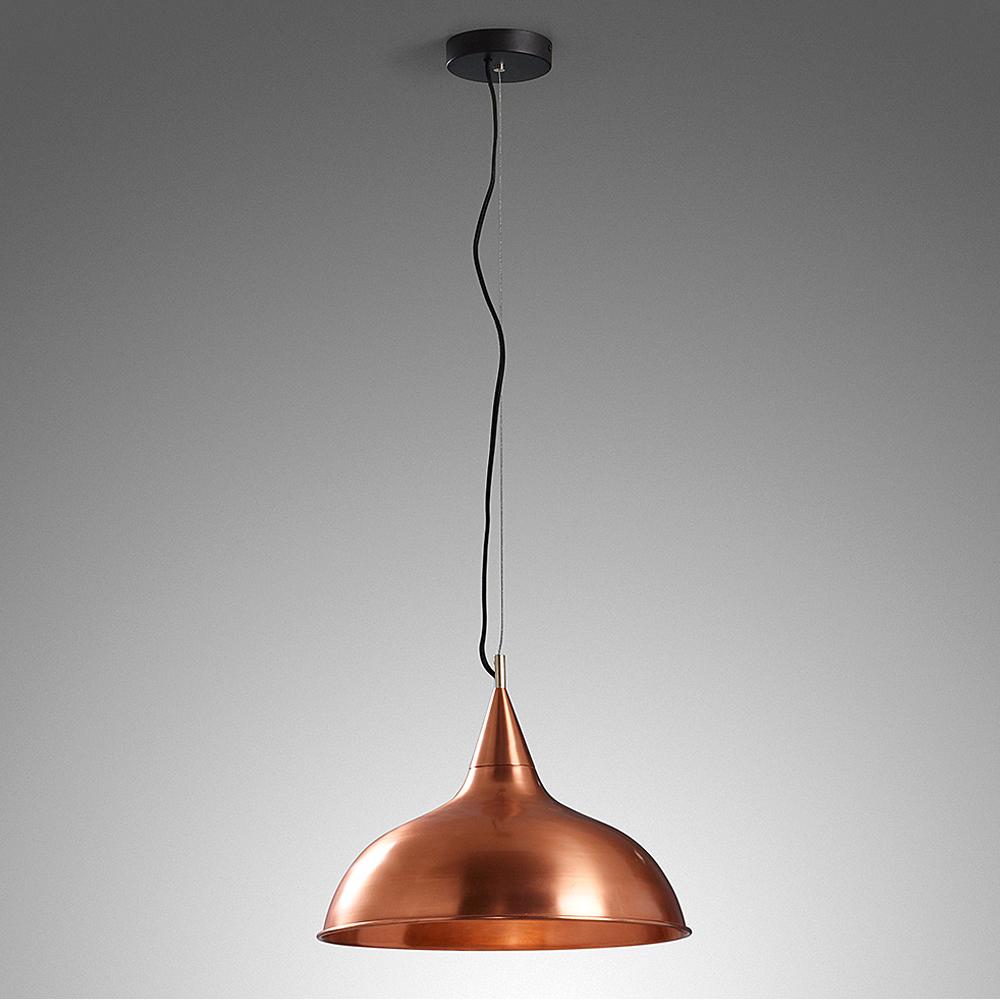 PEDRO PENDANT COPPER LAMP-34200