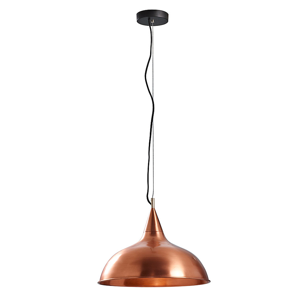 PEDRO PENDANT COPPER LAMP-0