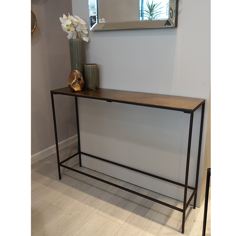 SAMARA CONSOLE TABLE SMALL-35370