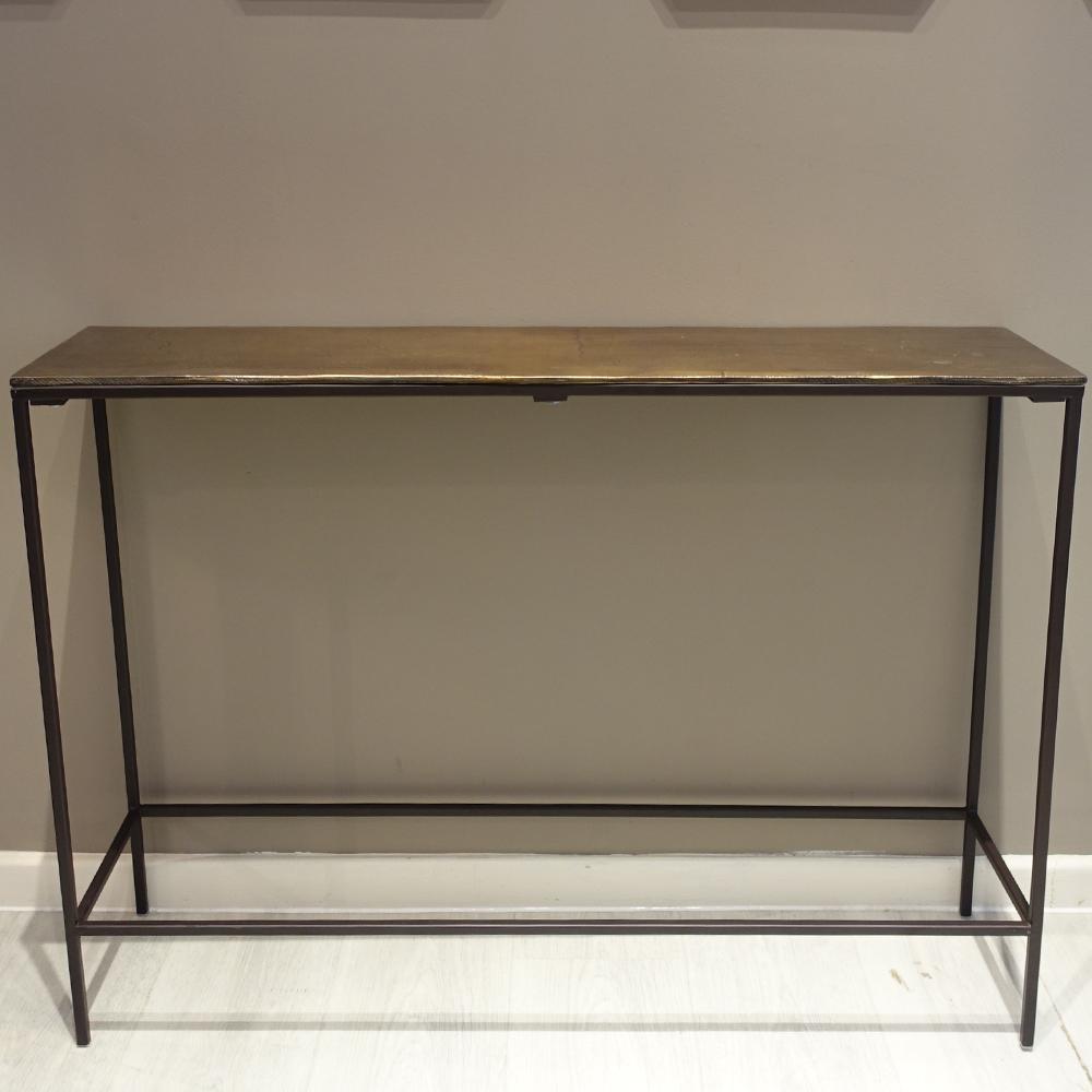 SAMARA CONSOLE TABLE SMALL-35372