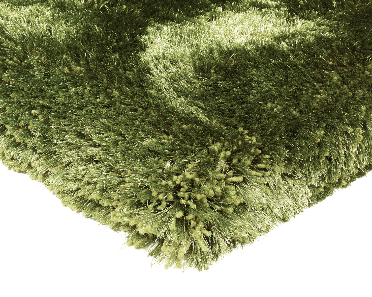BLISS RUG GREEN-0