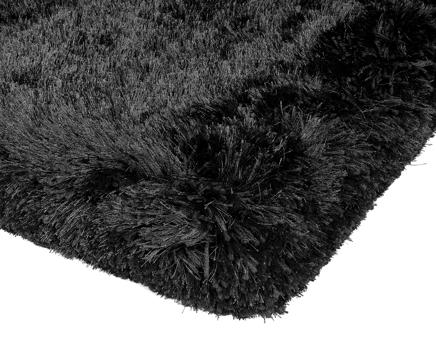 BLISS RUG BLACK-0