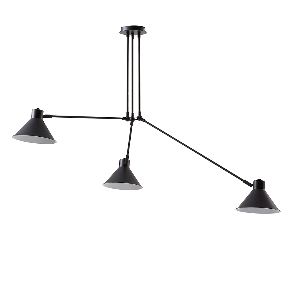 MODINE PENDANT LAMP -0