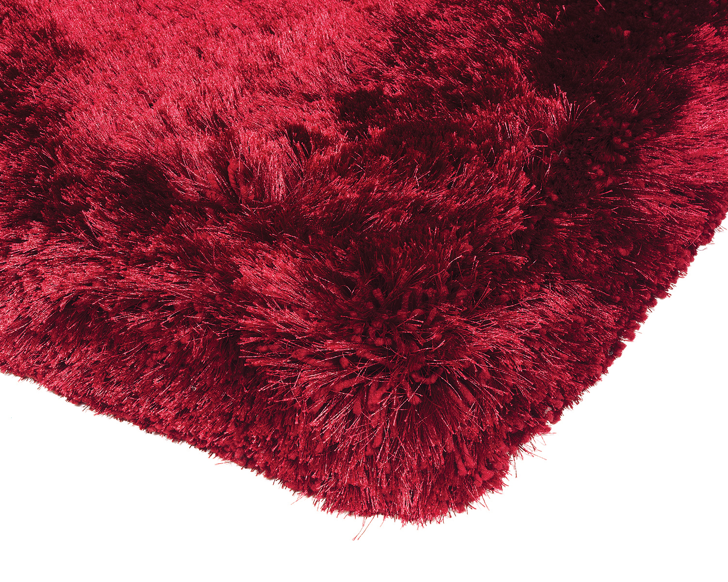 BLISS RUG RED-0