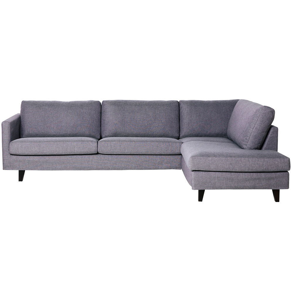 Meridian 2 Seater Sofa With Divan-0