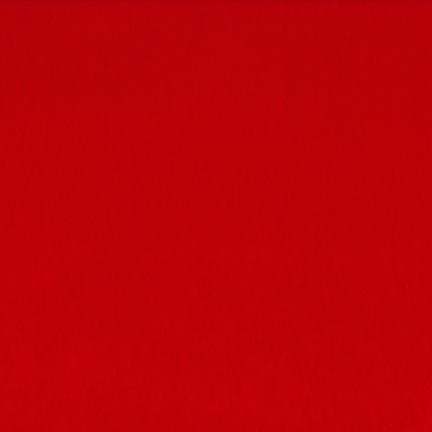 3 Classic velvet red