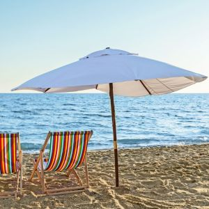 travel deck chairs beach