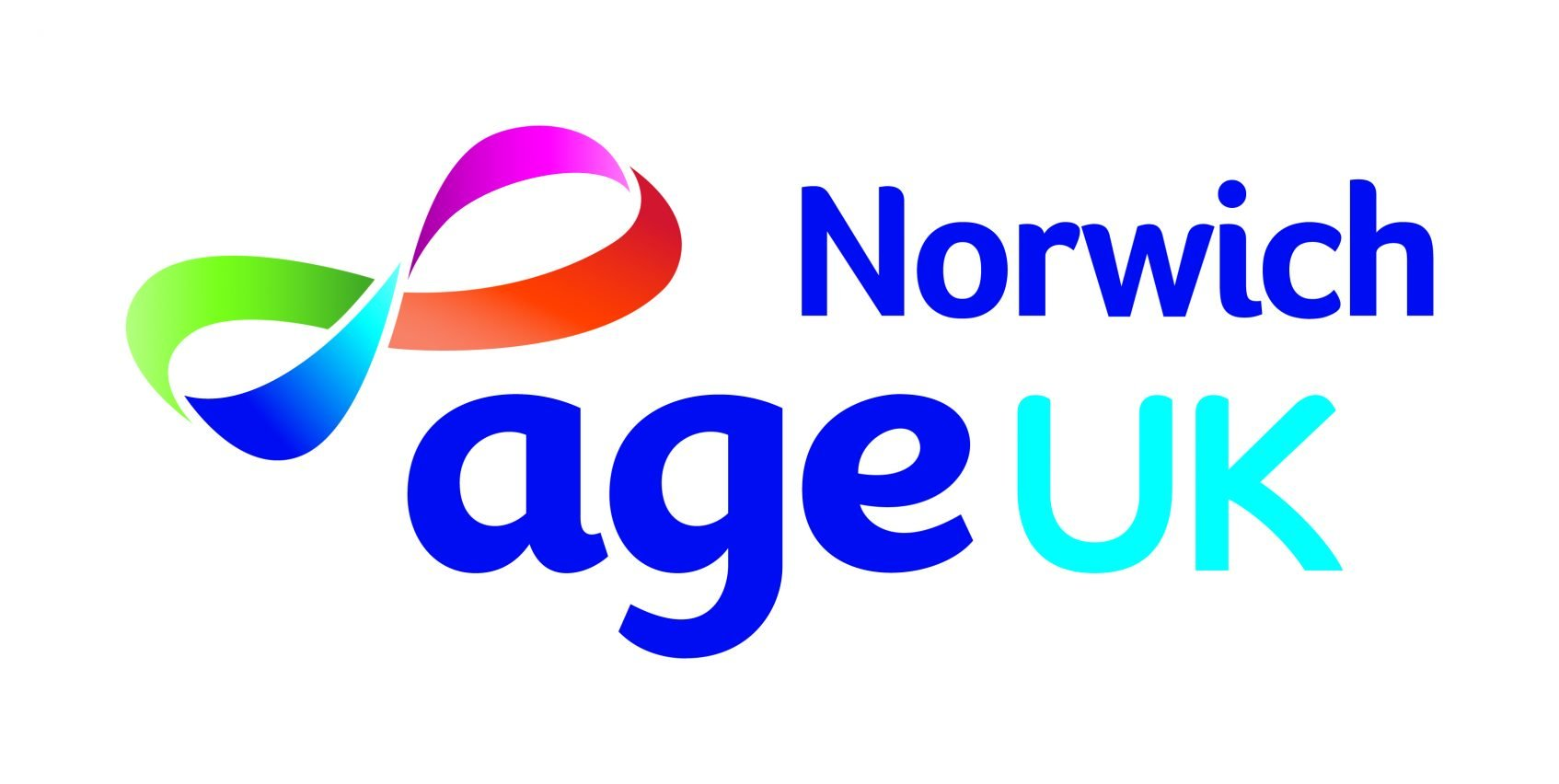 Age UK Norwich – your first stop for help and support